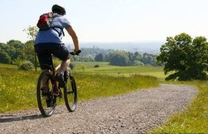 Cycling in Koyna, Koynanagr and Koyna Wildlife Sanctuary