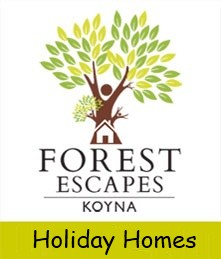 Forest Escapes Koyna resorts